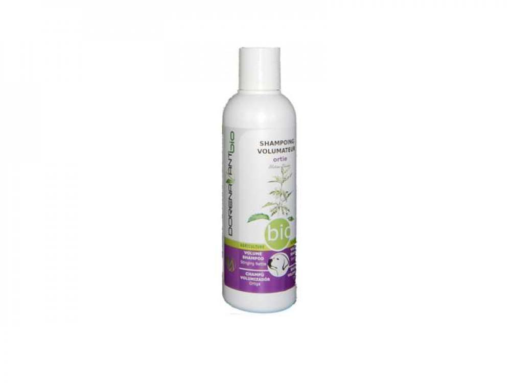 Organic Volume Shampoo Stinging Nettle